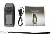 Máy định vị GPS cầm tay Garmin 78S